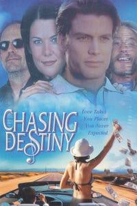 Chasing Destiny as Bobby Moritz