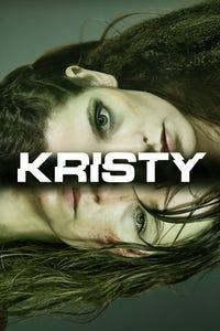 Kristy as Aaron