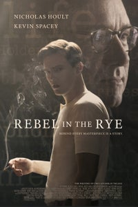 Rebel in the Rye as Claire Douglas