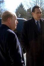 John Aylward as K. Warren McDale