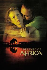 I Dreamed of Africa as Simon