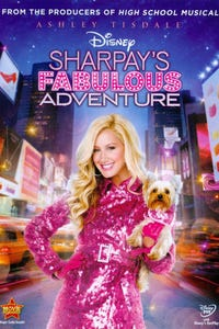 Sharpay's Fabulous Adventure as Peyton Leverett