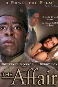 The Affair as Travis
