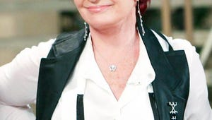 """Sharon Osbourne Apologizes for Attack on The View Hosts: """"No Disrespect Meant"""""""