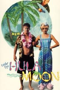 Under the Hula Moon as Betty Wall