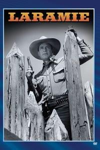 Laramie as Senator Briggs