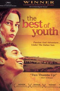 The Best of Youth as Giorgia