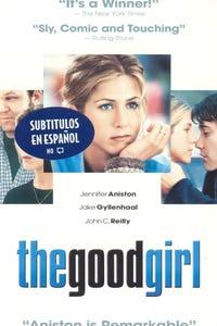 The Good Girl as Cheryl
