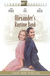 Alexander's Ragtime Band as Captain