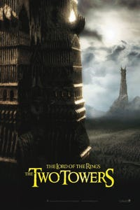 The Lord of the Rings: The Two Towers as Frodo Baggins