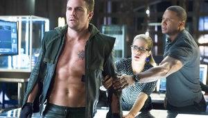 Ask Matt: Arrow vs. S.H.I.E.L.D., Hostages and Miniseries, Sleepy Hollow, NCIS