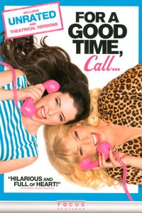 For a Good Time, Call... as Cabbie