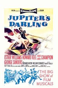 Jupiter's Darling as Meta