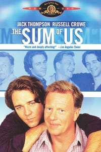 The Sum of Us as George