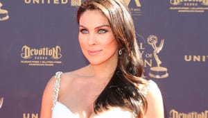 Days of Our Lives Star Nadia Bjorlin Welcomes Baby Boy