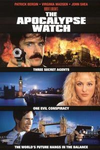 Robert Ludlum's 'The Apocalypse Watch' as Karin De Vries