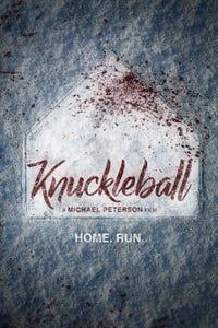 Knuckleball as Jacob