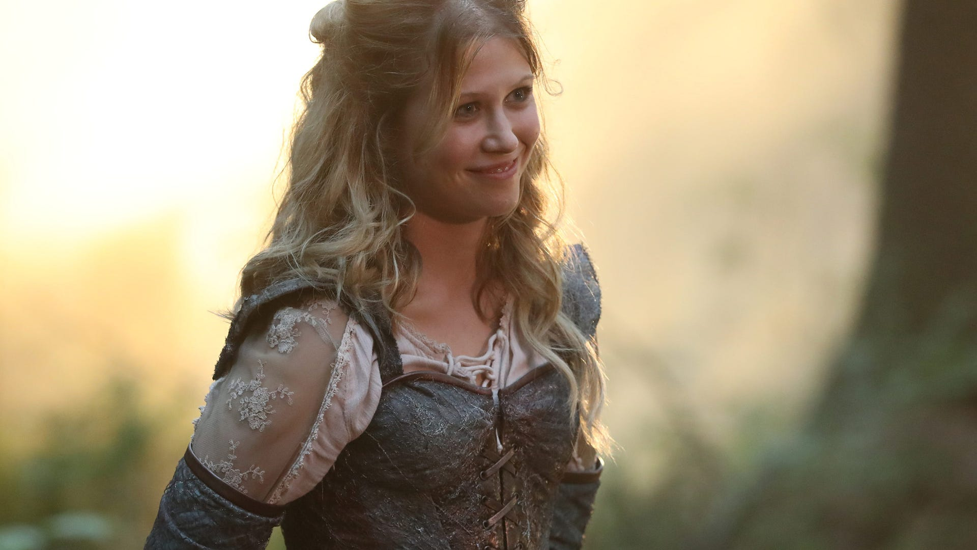 Rose Reynolds, Once Upon a Time