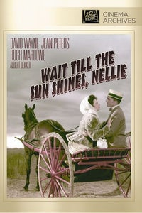 Wait 'til the Sun Shines, Nellie as Trooper