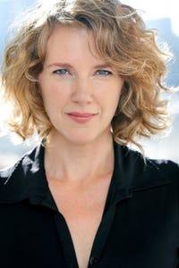 Elise Robertson as Coordinator