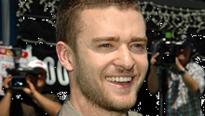 At the Movies: Justin Timberlake Hits the Ice, Ice, Baby