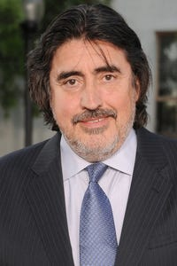 Alfred Molina as Dr. Edelweiss