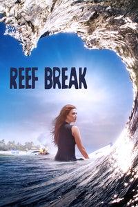 Reef Break as Regina Casey