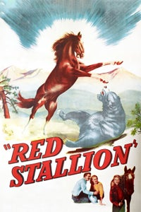 The Red Stallion as Richard Moresby