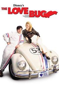 The Love Bug as Roddy Martel