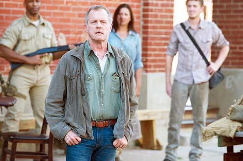"Revolution - Season 2 - ""Dead Man Walking"" - Stephen Collins"
