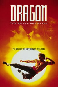 Dragon: The Bruce Lee Story as Tad Overton