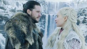 Game of Thrones Costume Designer Reveals the Hidden Meaning Behind Daenerys' White Coat