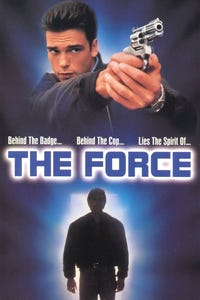The Force as Des Flynn