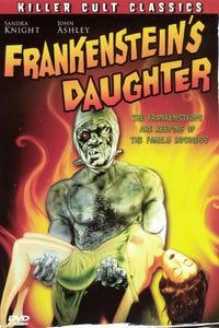 Frankenstein's Daughter as Don (Suzie's guy)