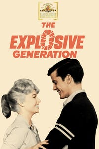 The Explosive Generation as Peter Gifford
