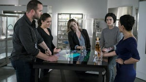 Blindspot: Nas Takes One for the Team