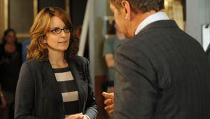 Tina Fey Requests 30 Rock Episodes With Blackface Be Pulled From Streaming and Syndication