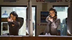 Exclusive Castle Sneak Peek: Has Beckett Finally Met Her Match?