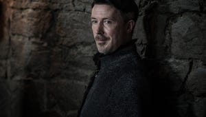 Game of Thrones Star Clears Up Those Arya-Sansa-Littlefinger Questions You Have