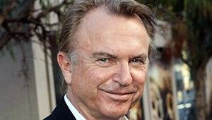 Sam Neill to Star in J.J. Abrams' Alcatraz Pilot