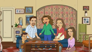 How One Day at a Time's Animated Special Tackled Hard Political Conversations With Family