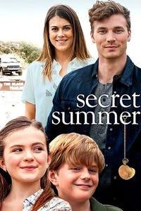 Secret Summer as Rachel