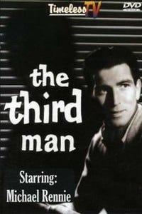 The Third Man as Annette