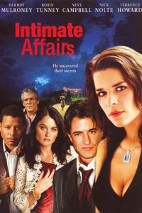 Intimate Affairs as Monty