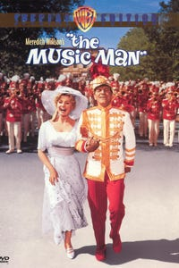 The Music Man as Conductor