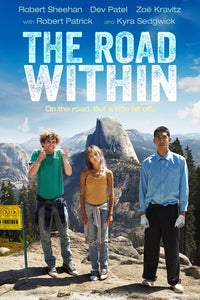 The Road Within as Robert