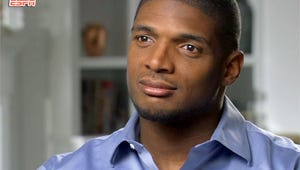 """College Football Player and NFL Prospect Michael Sam:  """"I Am an Openly, Proud Gay Man"""""""