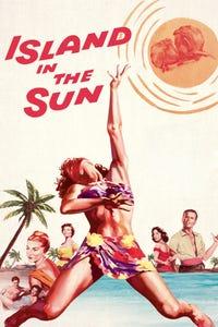 Island in the Sun as Jocelyn Fleury