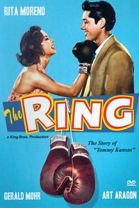 The Ring as Harry Jackson