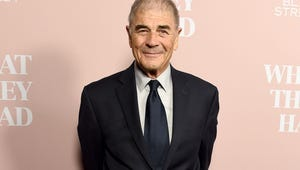 Oscar-Nominated Actor Robert Forster Dies at 78